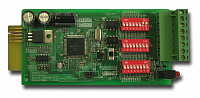 Delta MODBUS CARD FOR DELTA (TW)